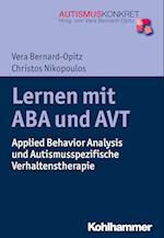 Lernen Mit ABA Und Avt (Autismus Konkret)