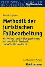 Methodik Der Juristischen Fallbearbeitung (Studienbucher Rechtswissenschaft)