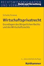 Wirtschaftsprivatrecht (Recht Und Verwaltung)