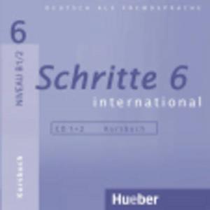 Bog, ukendt format Schritte International