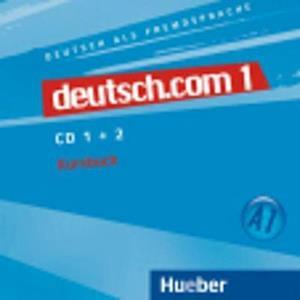 Bog, ukendt format Deutsch.Com