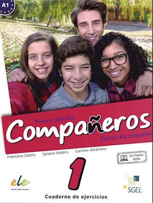 Compañeros Nuevo 1. Arbeitsbuch