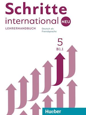 Schritte international Neu 5. Lehrerhandbuch