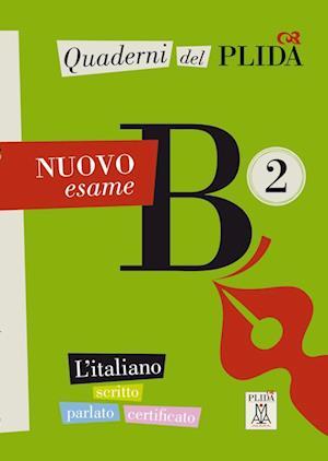 Quaderni del PLIDA B2 - Nuovo esame / Übungsbuch