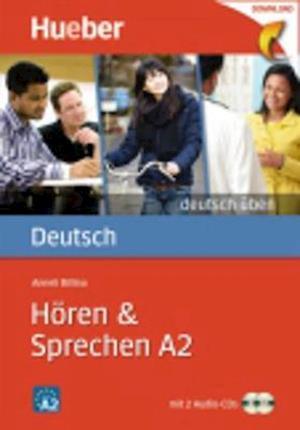 Bog, ukendt format Deutsch Uben