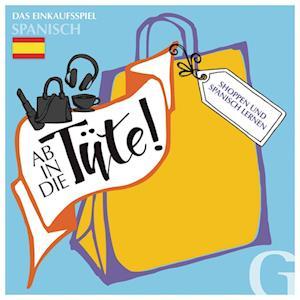Ab in die Tüte! Shoppen und Spanisch lernen