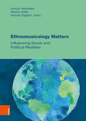 Ethnomusicology Matters