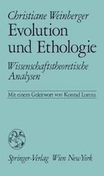 Evolution Und Ethologie af C. Weinberger