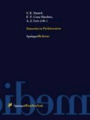 Dementia in Parkinsonism
