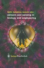 Sensors and Sensing in Biology and Engineering