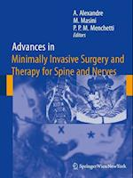 Advances in Minimally Invasive Surgery and Therapy for Spine and Nerves (Acta Neurochirurgica Supplements)