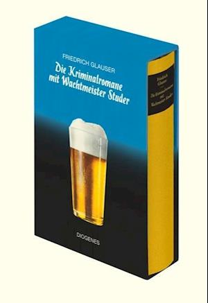 Die Kriminalromane mit Wachtmeister Studer