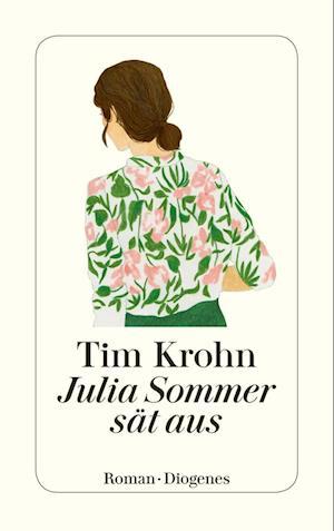 Julia Sommer sät aus