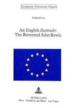 An English Ilustrado (Europaeische Hochschulschriften European University Studie, nr. 9)