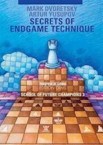 Secrets of Endgame Technique (School of Future Champions, nr. 3)