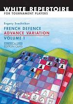 French Defence Advance Variation
