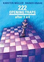 222 Opening Traps