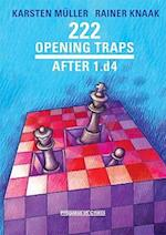 222 Opening Traps After 1.d4 (Progress In Chess, nr. 29)
