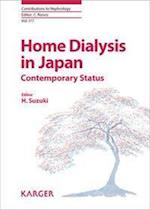 Home Dialysis in Japan (CONTRIBUTIONS TO NEPHROLOGY)