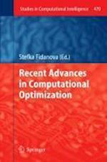 Recent Advances in Computational Optimization af Stefka Fidanova