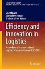 Efficiency and Innovation in Logistics af Uwe Clausen