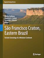 Sao Francisco Craton, Eastern Brazil (Regional Geology Reviews)