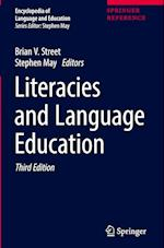 Literacies and Language Education (Encyclopedia of Language and Education)