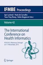 International Conference on Health Informatics (Ifmbe Proceedings)