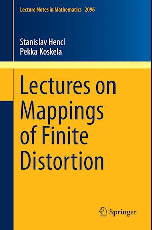 Lectures on Mappings of Finite Distortion