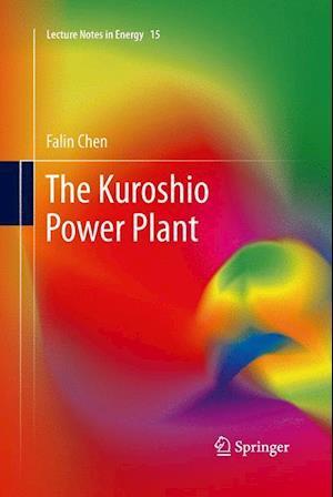 The Kuroshio Power Plant