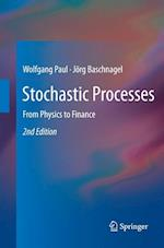 Stochastic Processes : From Physics to Finance