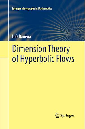 Dimension Theory of Hyperbolic Flows