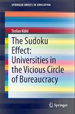 Sudoku Effect: Universities in the Vicious Circle of Bureaucracy