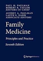 Family Medicine af Audrey A. Paulman