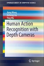 Human Action Recognition with Depth Cameras af Jiang Wang
