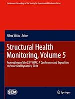 Structural Health Monitoring af Alfred Wicks