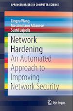 Network Hardening (Springerbriefs in Computer Science)