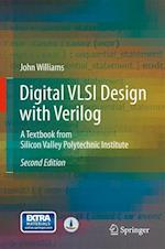 Digital VLSI Design with Verilog