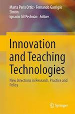 Innovation and Teaching Technologies af Marta Peris Ortiz