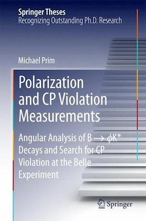 Polarization and CP Violation Measurements : Angular Analysis of B -> ?K* Decays and Search for CP Violation at the Belle Experiment