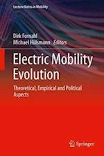 Electric Mobility Evolution (Lecture Notes in Mobility)
