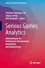 Serious Games Analytics af Christian Sebastian Loh