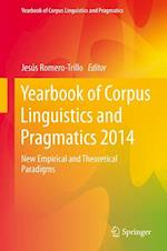 Yearbook of Corpus Linguistics and Pragmatics af Jesus Romero-trillo