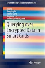Querying Over Encrypted Data in Smart Grids (Springerbriefs in Computer Science)