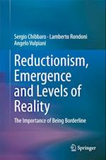 Reductionism, Emergence and Levels of Reality