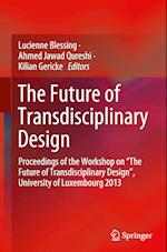 The Future of Transdisciplinary Design