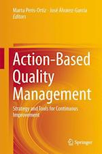 Action-Based Quality Management af Marta Peris Ortiz