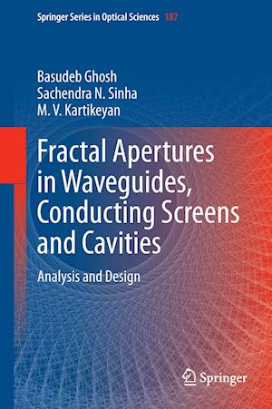 Fractal Apertures in Waveguides, Conducting Screens and Cavities: Analysis and Design