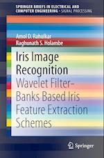 Iris Image Recognition (Markt-und Unternehmensentwicklung / Markets and Organisations)