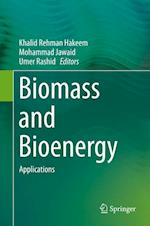 Biomass and Bioenergy: Applications